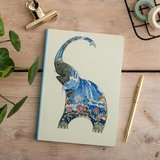 P031 - Elephant Squirting Water_