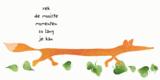 B197-0611 - theepot lange vos_