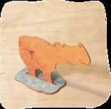 P106-038 - doosje nijlpaard_