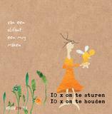 M002-011 - ansichtkaartenboekje olifantmug_