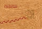 395 -  Kerstman Pop Up_