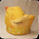 B079-054 -  theemus warmen_