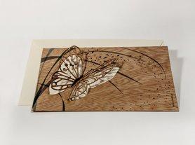 551 - vlinder Pop Up