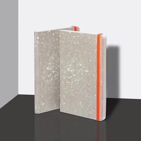 53573 - Notitieboek M - Bloom