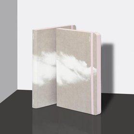 53559 - Notitieboek M - Cloud Pink