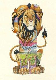 E003 - leeuw