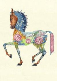 E022 - paard