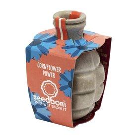 SSBOM-CP - Cornflower Power