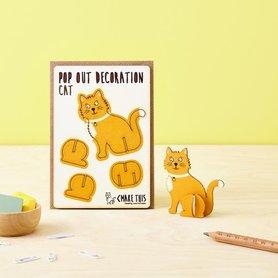 Cat ginger