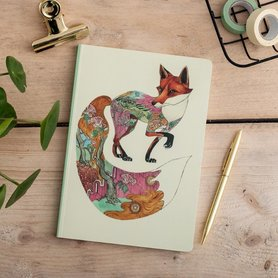 P007 - Fox