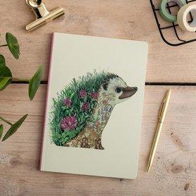 P017 - Hedgehog