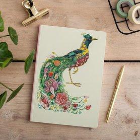 P087 - Bird of Paradise