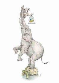 OTH023 - Edelephant
