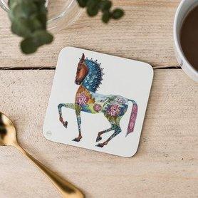 C022 - paard