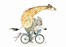 OTH008 - Biking Beasts