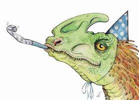 OTH016 - Dino Popper