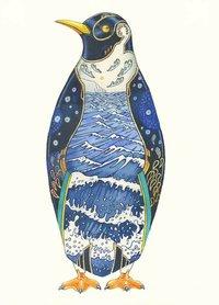 E094 - pinguïn
