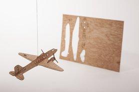 958 - transportvliegtuig