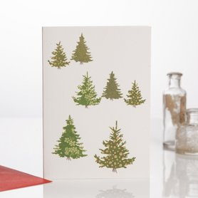 EH121 - Christmas Tree Forest