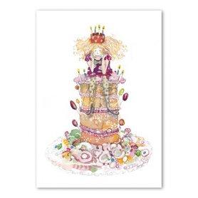 MP013 Party princess