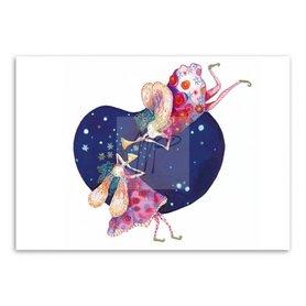 MP021 Musical angels