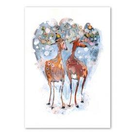 MP026 Dear deer