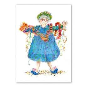 MP038 Granny's dance