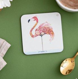 C103 - flamingo