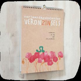 B000-034 - kalender beestjes
