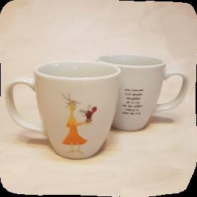 P103-230 - lekkergrote mok mug