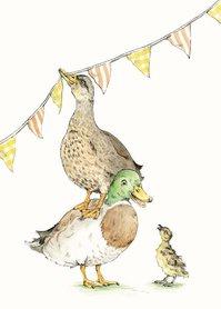 OTH037 - Little Quack