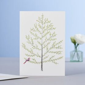 EH201 - Beech Tree