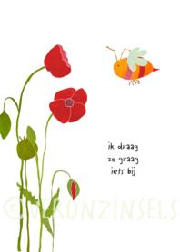 Z002-068 - tegel bijdragen