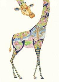 E127 - giraffe