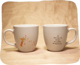 B123-530s - espressomokjes eigenwijsje