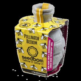 SSBOM-PB - Pollinator BeeBom
