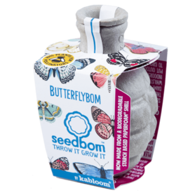 SSBOM-BB - ButterflyBom