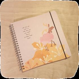 B264-232 - notitieboek watwaswas
