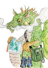 OTH050 - Exlorer Dragon