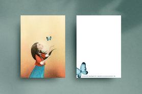 O 22 Butterfly