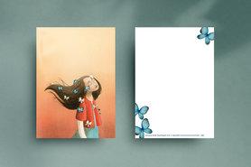 O 28 Butterflies
