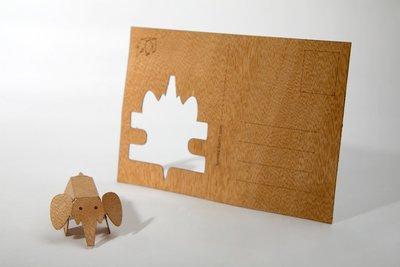 001 - olifant