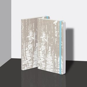 53580 - Notitieboek M - Pure