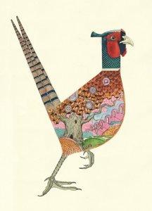 E020 - fazant
