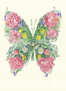 E063 - vlinder