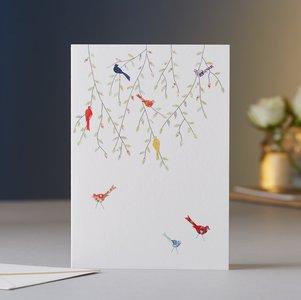 EH004 - Birds in the Tree