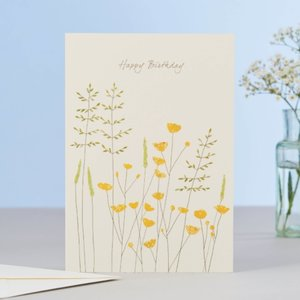 EH142 - Buttercups Birthday